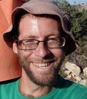 יאיר אורנשטיין, הנדסאי נוף - מנהל מחלקת גינון במבשרת ציון