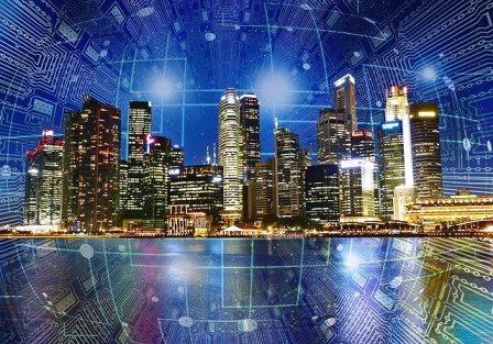 ערים חכמות