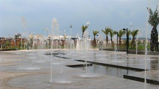 פארק עירוני כפר סבא (קרדיט לאשד לזר)