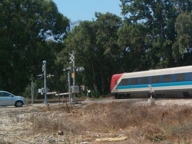 מפגש מסילה. תמונה מויקיפדיה.
