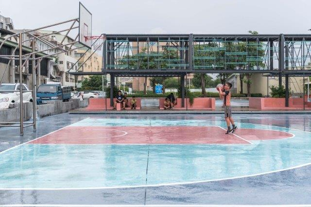 Yi-Hsien Lee Photography Urban Development_Bureau_ Kaohsiung City Government
