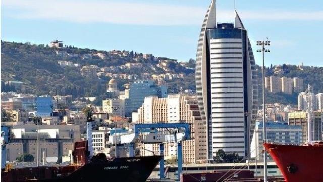 חיפה עיר חכמה