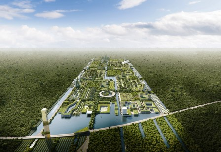 smart forest city cancun mexico stefano boeri dezeen hero